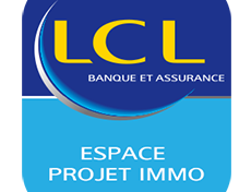 Crédit Immobilier LCL Angle Neuf