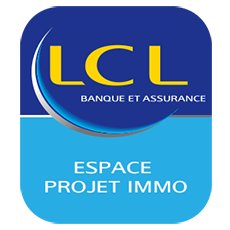 credit immobilier lcl